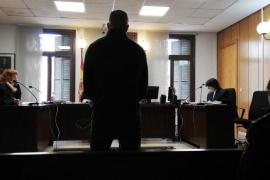 Seis meses de prisión por robar una bici, una silla portabebé y unos patines en Palma