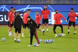 Horario y dónde ver la jornada de Champions League