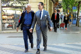 La Audiencia desbloquea los juicios contra Cursach por delitos de cohecho