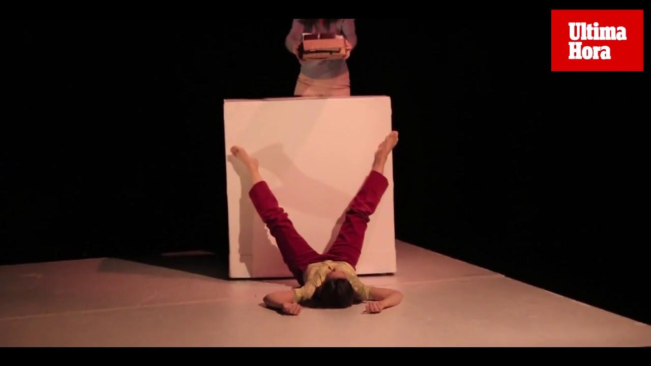 Disset Teatre estrena 'Re-Cor', una obra sobre las relaciones familiares