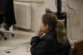 Dos años de cárcel por maltratar a sus dos sobrinas discapacitadas