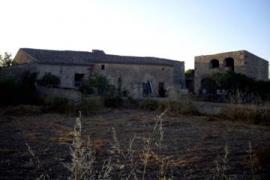 ARCA denuncia la grave destrucción de una 'possessió' medieval de Montuïri