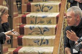 Rajoy dará a conocer su Gobierno en Moncloa a las 19.30 horas