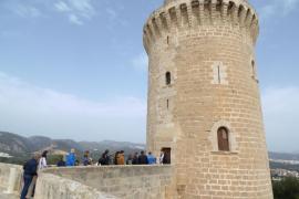 Visitas guiadas a la Torre del Homenaje de Bellver