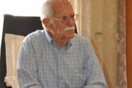 Muere Paco Aura, uno de los últimos supervivientes del campo de Mauthausen