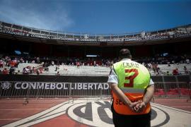 El River-Boca se jugará el 8 o 9 de diciembre en un lugar por definir