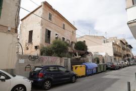 Cort empieza la licitación de las obras de demolición de la antigua discoteca Zhivago
