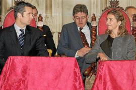El secretario de las infantas queda al margen de la investigación del 'caso Urdangarín'