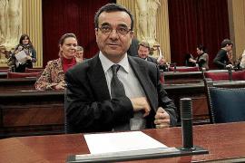 Las dudas sobre los Presupuestos y el 'rodillo' marcan el pleno del Parlament