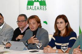 La exadversaria de Ruiz en el PP de Calvià será la candidata de Actúa/Vox a la alcaldía