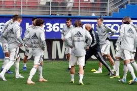 El Real Madrid es el club «más querido» en España y el FC Barcelona, el «más odiado»