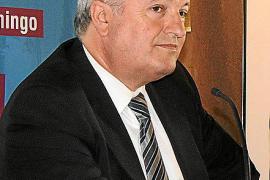 Los abogados eligen a su decano entre Martín Aleñar y Siquier