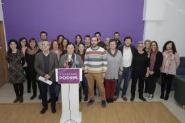 El aparato se impone en las primarias de Podemos y lamina a la disidencia