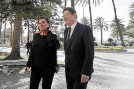 Balears y Valencia hacen frente común al ser «autonomías infrafinanciadas»