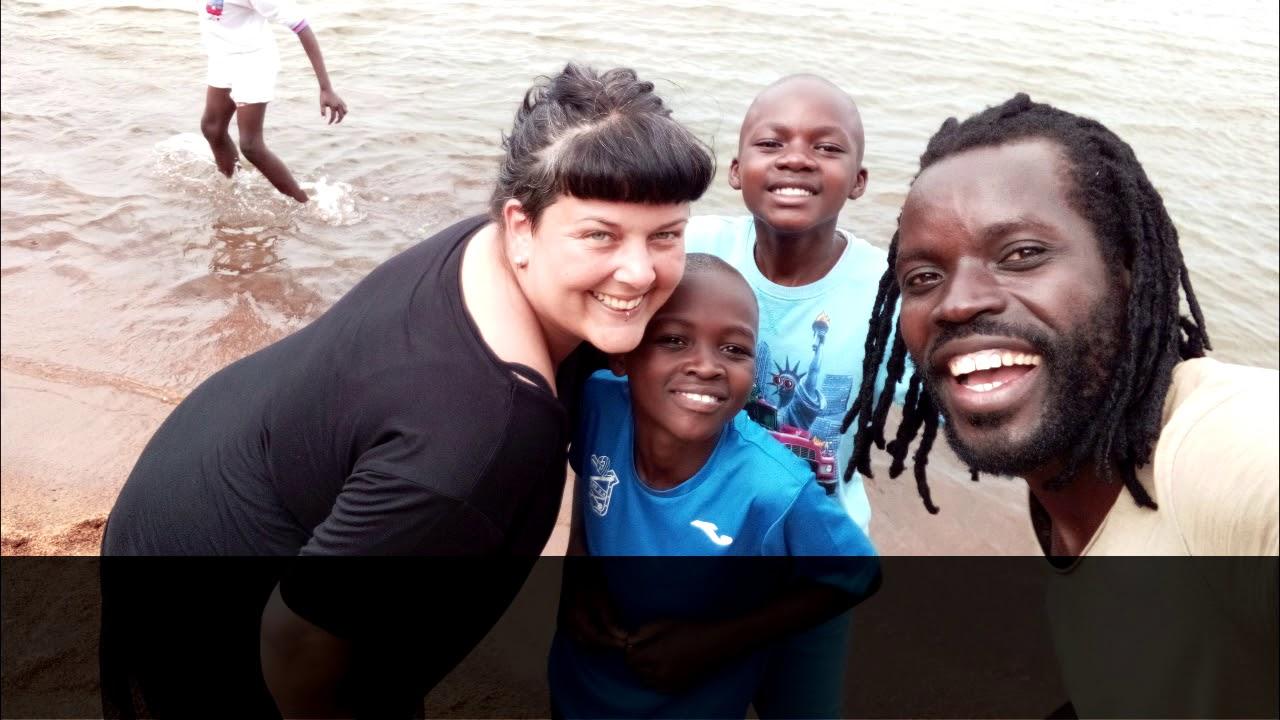 Amor en Uganda