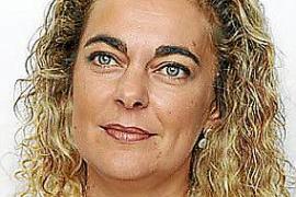 PALMA. AGENCIAS DE VIAJES. SILVIA RIERA, PRESIDENTA DE AVIVA.