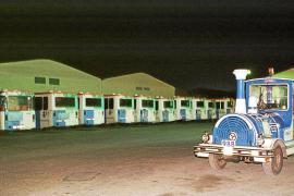 Cort pone en venta las antiguas cocheras de la EMT para «obtener liquidez»