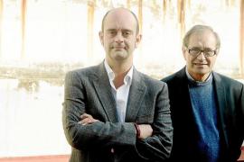 Sebastià Alzamora obtiene el Sant Jordi de novela con 'Crim de sang'