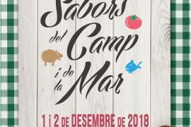 Música, tapas a tres  euros, 'showcookings' y talleres culinarios en la tercera Fira Sabors del Camp i de la Mar
