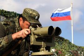 Rusia desplegará nuevos sistemas de misiles tierra-aire S400 en la península de Crimea
