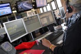 El Servicio de Emergencias del 112 contará con 22 nuevas plazas