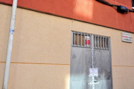 La Policía analiza cuchillos relacionados con el apuñalamiento de una menor en Alcorcón