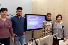 El Ayuntamiento de Palma implanta su plan para «conseguir una administración igualitaria»