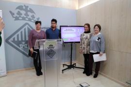El 40 % de las nuevas plazas de la Policía Local de Palma se reservarán para mujeres