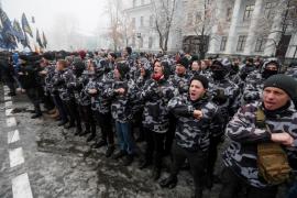 Sube la tensión entre Rusia y Ucrania con la «amenaza de guerra total» y el despliegue de misiles rusos