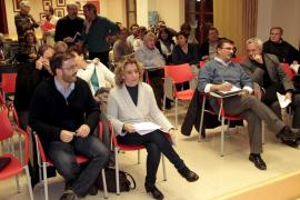 El PSOE de Palma aprueba un congreso participativo abierto a la   sociedad