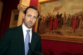 Bauzá asegura que no está en las listas para ser ministro