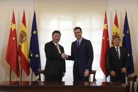 España y China apuestan por una economía abierta