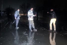 Al menos 10 muertos y 19 heridos en un ataque contra una empresa británica en Kabul