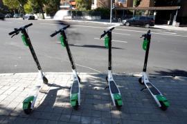 Primera muerte en España por atropello con un patinete eléctrico