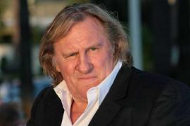 Gérard Depardieu comparece ante la policía ante las acusaciones de violación
