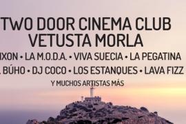 La Serra de Tramuntana protagoniza el cartel del Mallorca Live Festival 2019