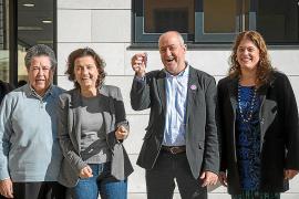 El nuevo centro de día dará asistencia a 25 mayores de Pòrtol y sa Cabaneta
