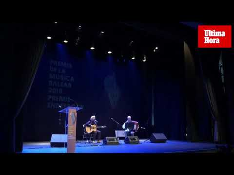 Xanguito, Anegats y Da Souza, triunfadores de los Premis Enderrock