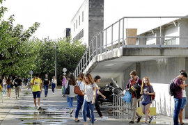 Educació y UIB trabajan en la implantación de Farmàcia y Ciències de l'Esport en 2020
