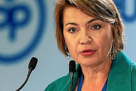 Marga Durán asegura que el peso del candidato es «relativo» a la hora de conseguir votos