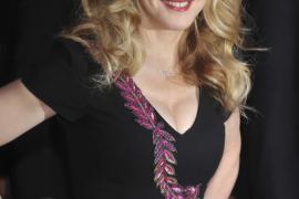Detenido en Zaragoza el autor de las filtraciones del último trabajo de Madonna