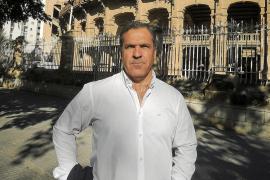 Valentín Luján: «La plaza de toros de Palma está así por culpa de los políticos»