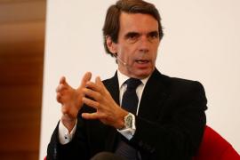 Una empresa ligada a los Aznar capta 68 millones en el paraíso fiscal de Bermudas