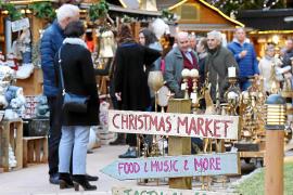Los mercados de Navidad que vienen