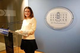 Prohens (PP) rechaza la visita de la vicepresidenta a los políticos presos