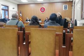 Dos años de cárcel por clonar tarjetas de crédito en Palma y gastar con ellas miles de euros