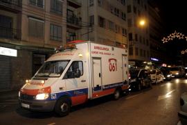 Un hombre muere electrocutado cuando reparaba un microondas en un piso de Palma