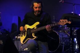 The Attic Collective Jam regresa a s'Attic Club de Binissalem