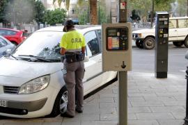 La ORA de Palma vuelve a ser gestionada por el Ayuntamiento