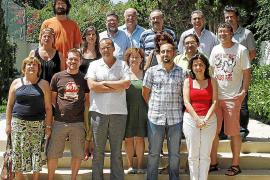 IniciativaVerds quiere que Més tenga un perfil más ecologista y de izquierdas